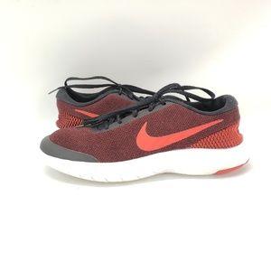 Nike Flex Experience RN 7 Black Red White 908985-0